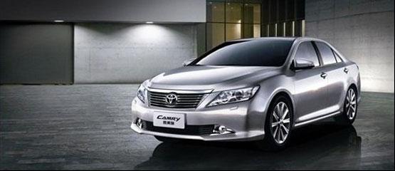 2012秋季汽车消费节