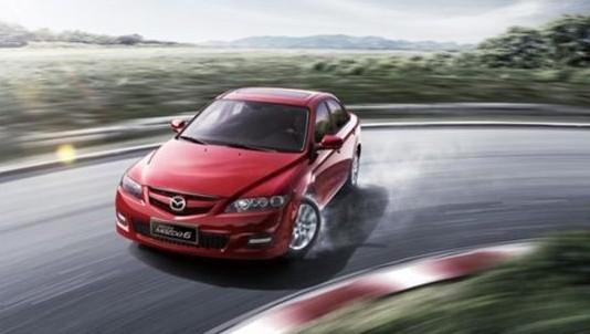 Mazda6最低12.98万元