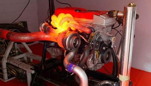 涡轮增压车 保养方法