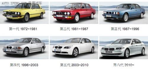 BMW7系 领袖座驾标杆