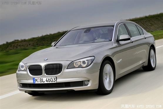 748万元所能购买车型