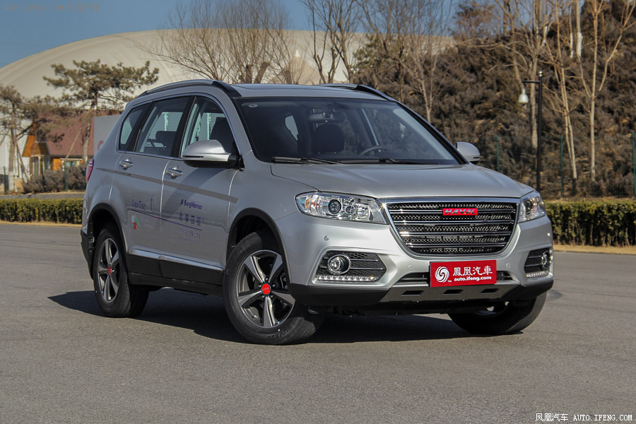 国产热门SUV车型推荐