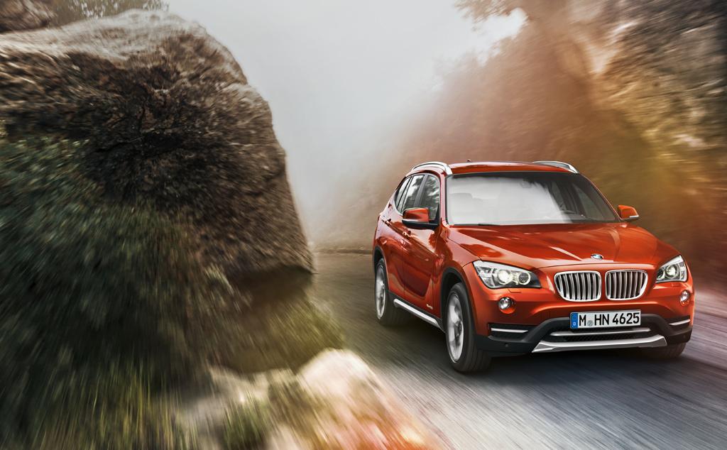 GO,春天!台州恒之宝BMWX1金融360计划