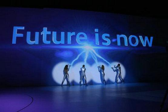 未来 先见 全新奥迪A3上市庆典圆满落幕
