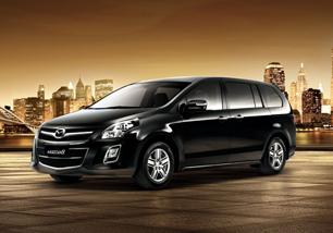 【长春团购】钜惠Mazda8超低价震撼来袭