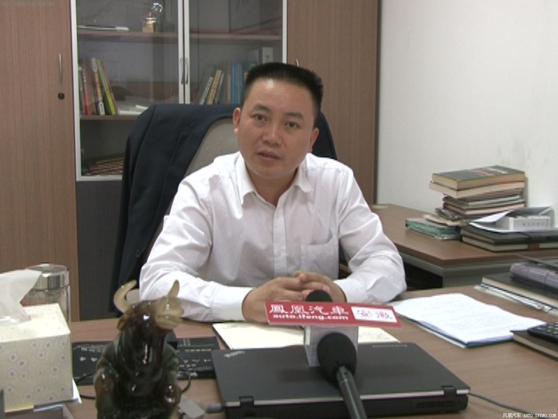 专访禾轩4s店总经理
