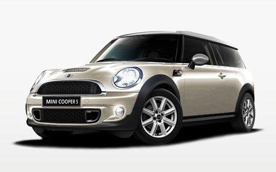 MINI CLUBMAN COOPER S最高优惠6万元