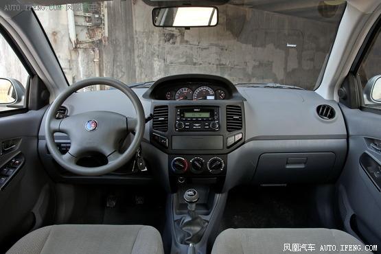 驾照到手购新车 5万左右手动挡车型练手高清图片