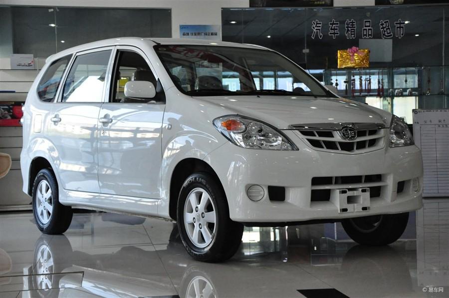 森雅M80超值版广州直降0.2万 少量现车