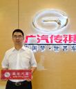 专访广汽传祺东北区大区副经理王建军