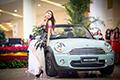 亚洲汽车模特大赛决赛登陆梅江会展中心