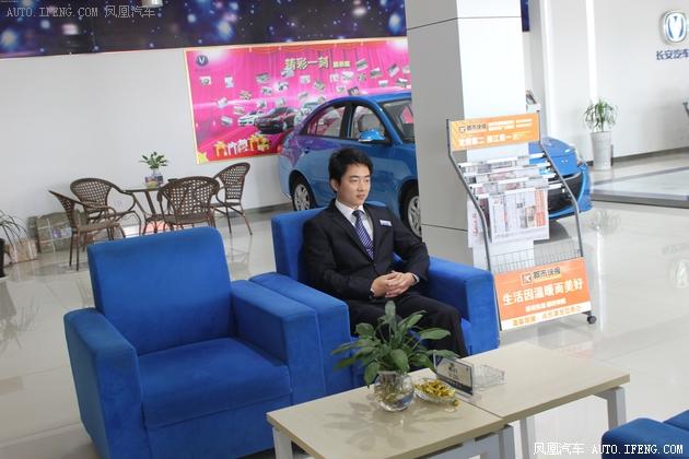温州华信汽车有限公司市场总监--专访