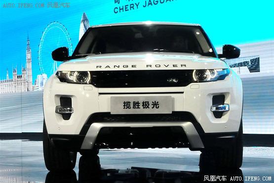 广州展上市新车前瞻