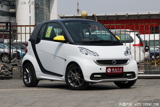 smart 2015新年版江门购车即赢巴厘岛游