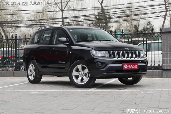2014款 jeep指南者改款 2.0l 两驱进取版高清图片