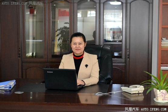 九江宏腾总经理 专访