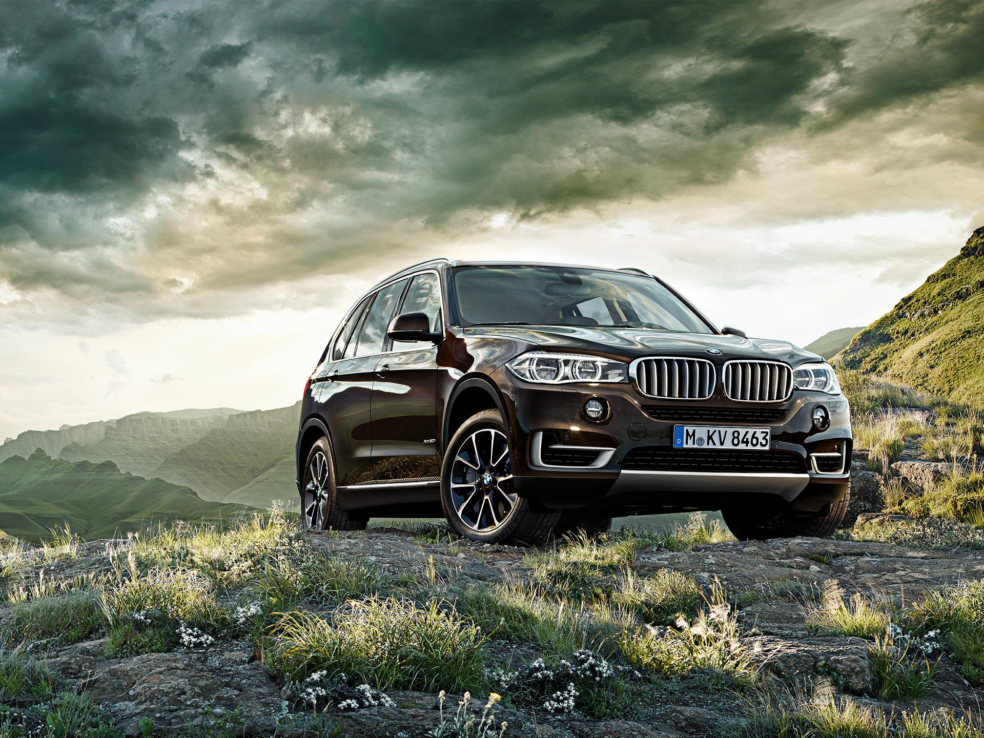 新BMW X5悦享多重礼