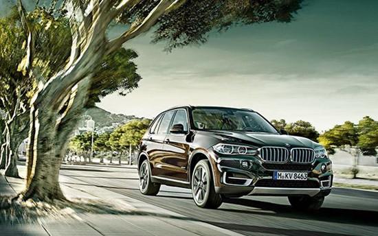 轻松悦购BMW 5