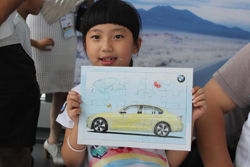 台州恒之宝BMW成长学院毕业啦! 凤凰汽车