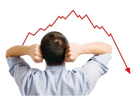 股市大跌之下 车猫