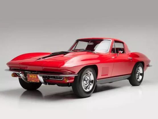 史上最珍贵的美国车