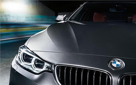 全新BMW 4系超多设计
