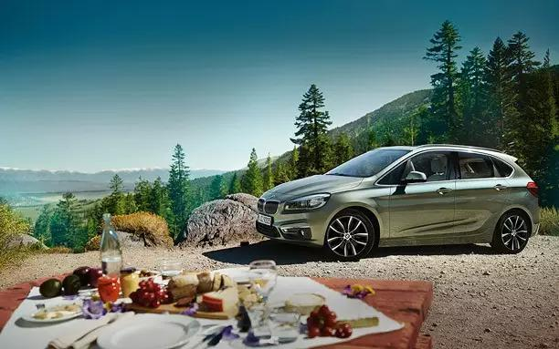 创新BMW 2系家族