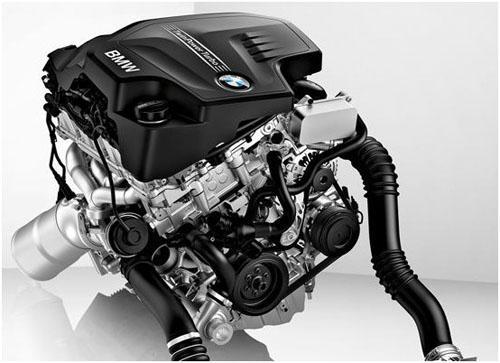 新BMW5系Li尊贵享受