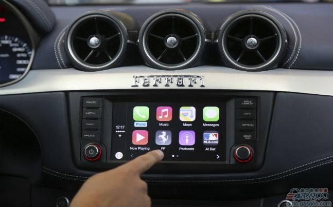 最没用汽车新技术