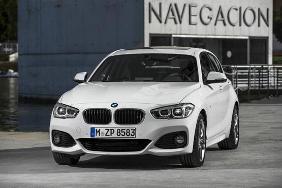 BMW多款车型受益