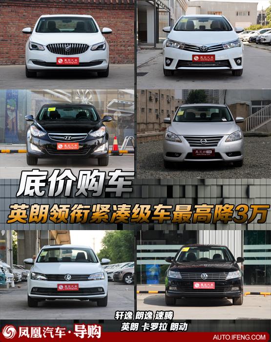 6款热销国产SUV推荐