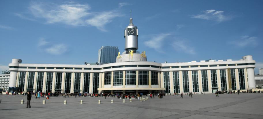 天津站下月增开高铁