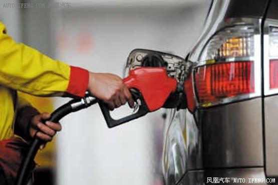 油价或再将暂缓调整