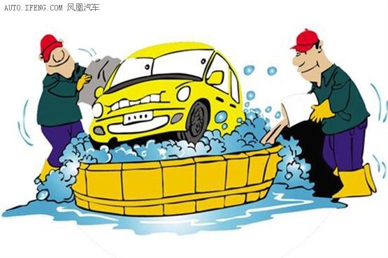 汽车保养周期