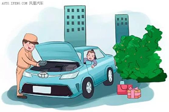 六大方法除新车异味
