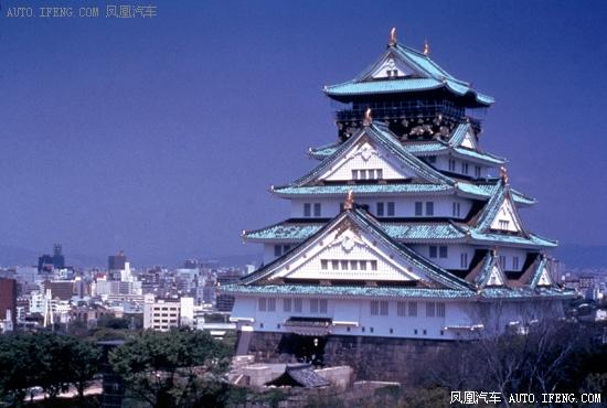 奥凯设天津大阪航线