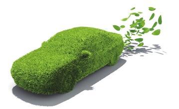 新能源车电池