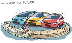 春节二手车市场爆发