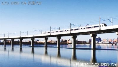 津滨轻轨将全线恢复