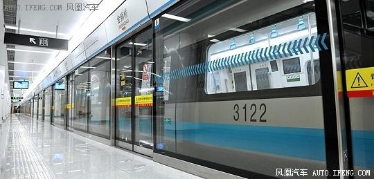 天津轨道交通140公里