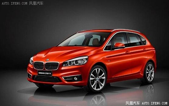 宝马创新BMW 2系