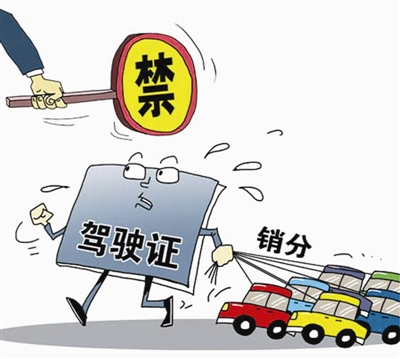 津660人交通违法被拘