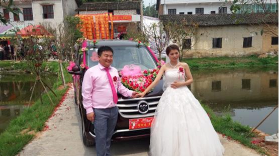 北京伽途最美新娘
