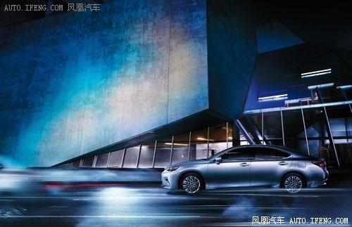 尊享LEXUS雷克萨斯低息尽在北京博瑞-图1