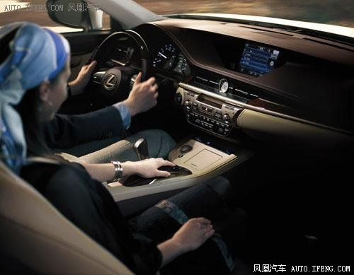 尊享LEXUS雷克萨斯低息尽在北京博瑞-图8