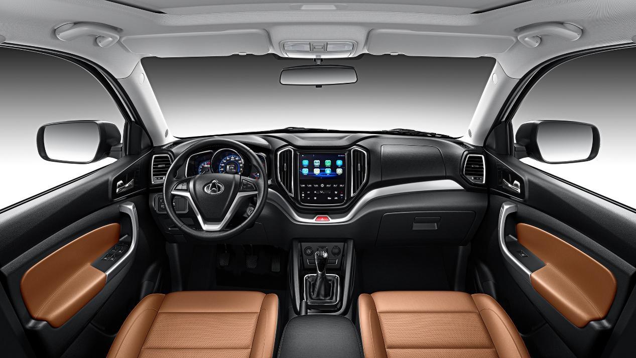 长安CX70配置逆天,老司机带你解读完美安全科技