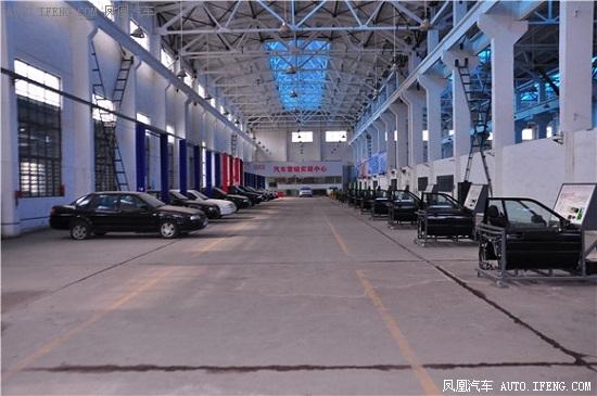 新能源汽车技术 洛阳职院打造特色专业