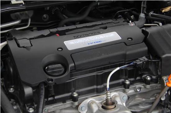 0l自然吸气发动机,本田雅阁它的最大功率是114kw图片