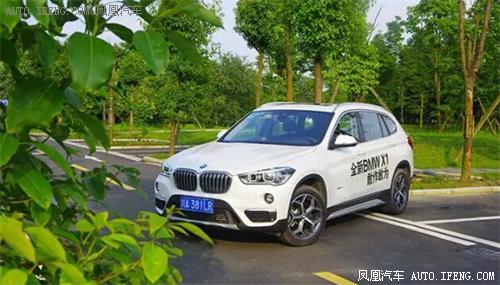 激情不减,全新BMW X