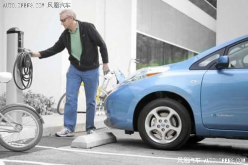 推广电动汽车成全球共识